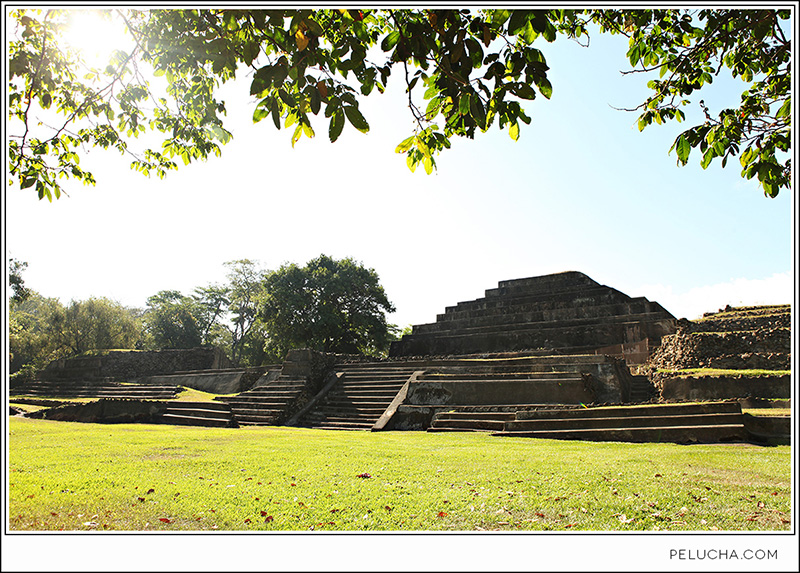 my trip to guatemala