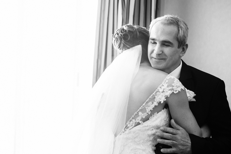 Hoste arms wedding