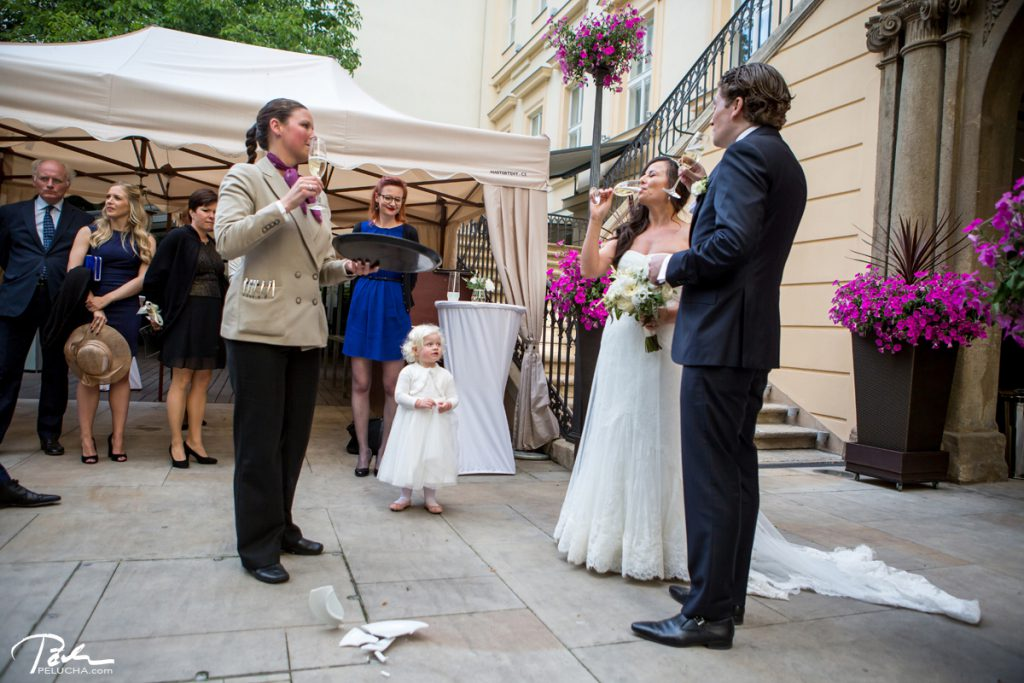 wedding prague